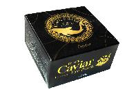 Гидрогелевые патчи с черной икрой Black Caviar Esfolio / Esfolio Black Caviar Hydrogel Eye Patch
