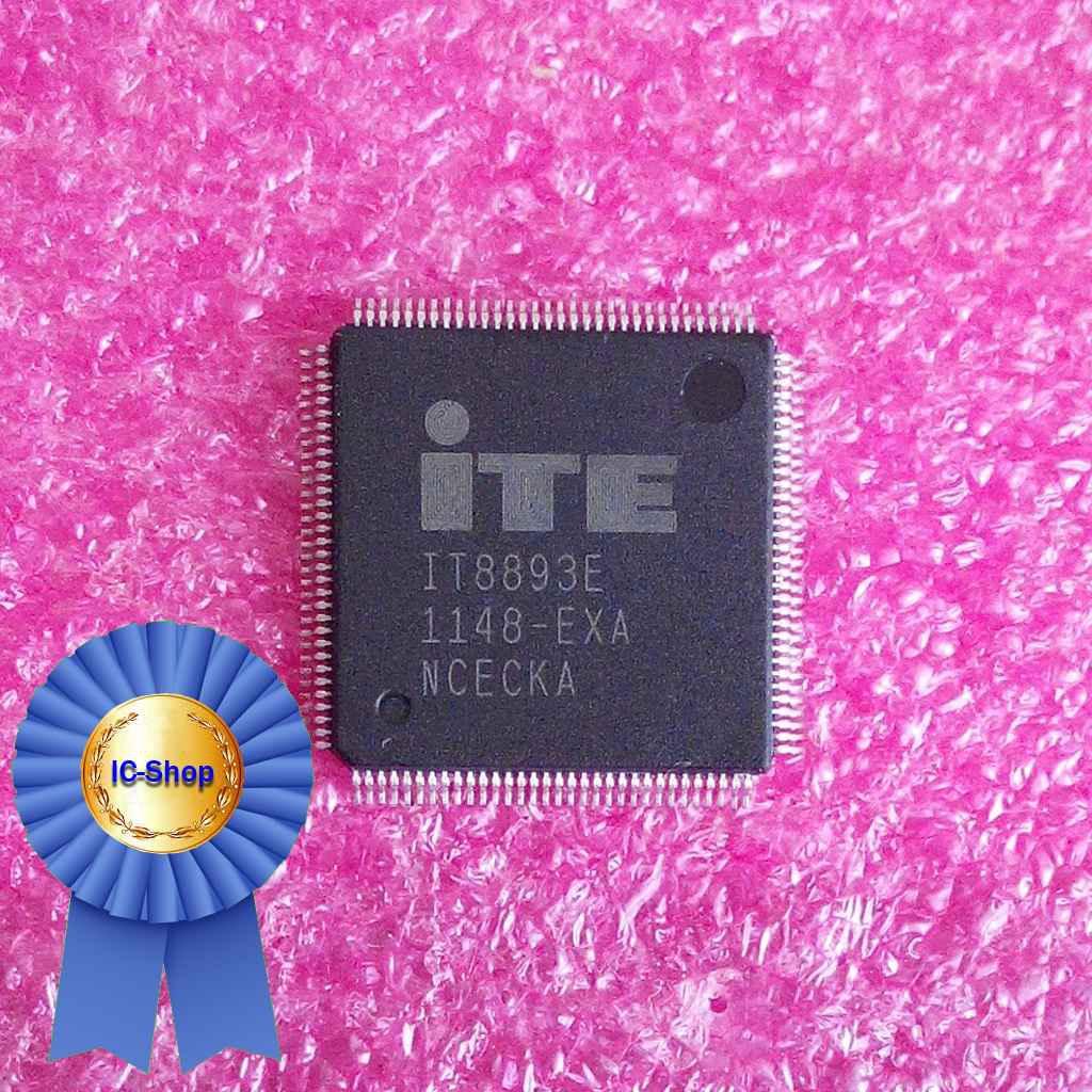 Микросхема IT8893E EXA
