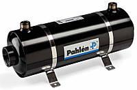 Теплообменник Pahlen Hi–Flow HF 28 кВт | спиральный