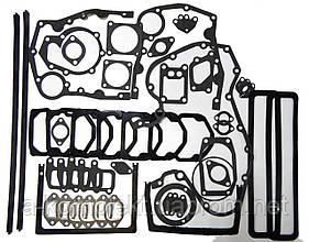 Набор прокладок двигателя А-41 «Алтаец» (раз. гол.)(без ГБЦ) арт.19334
