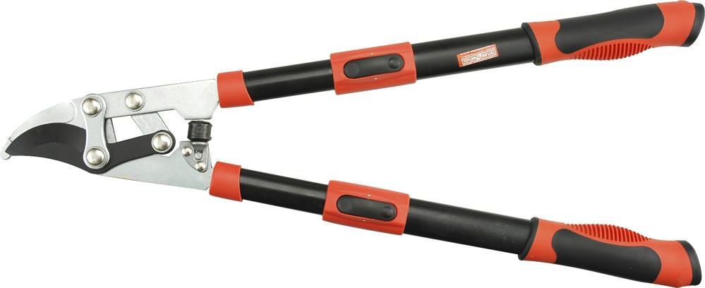 Сучкорез с телескопическими ручками 690-930 мм, O32 мм, YATO YT-8841
