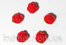 "Набір ""Троянда маленька 5шт"""