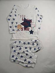"Детская пижама 4-6 ""Star"" 37537"