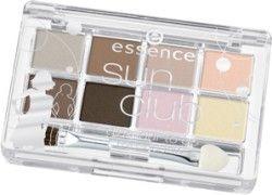 Essence тени для век sun club glamour to go eyeshadow