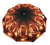 """Зонт складной женский с системой """"антиветер"""" арт. WSP011 Monsoon"""