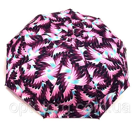 """Зонт складной женский с системой """"антиветер"""" арт. WSP001 Monsoon, фото 1"""