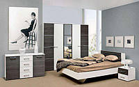 Спальня Круиз комплект