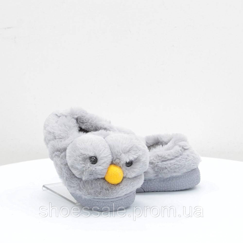 Детские тапочки Lion (51210)
