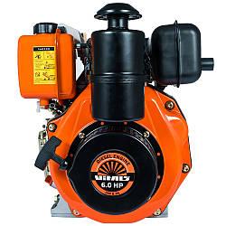 Двигун VITALS DM 6.0 k