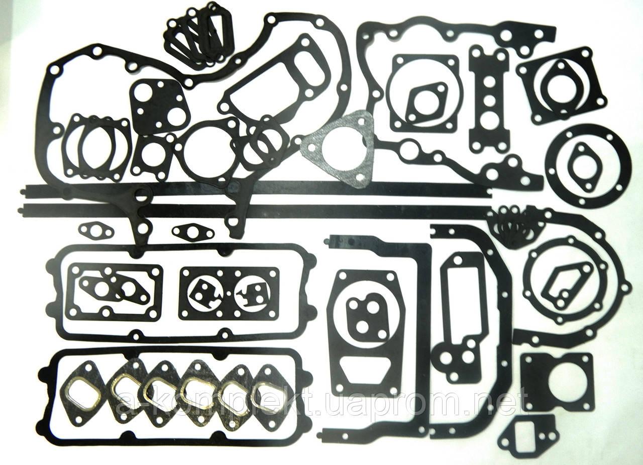 Набір прокладок двигуна (без ГБЦ) СМД-31 (арт.1998)