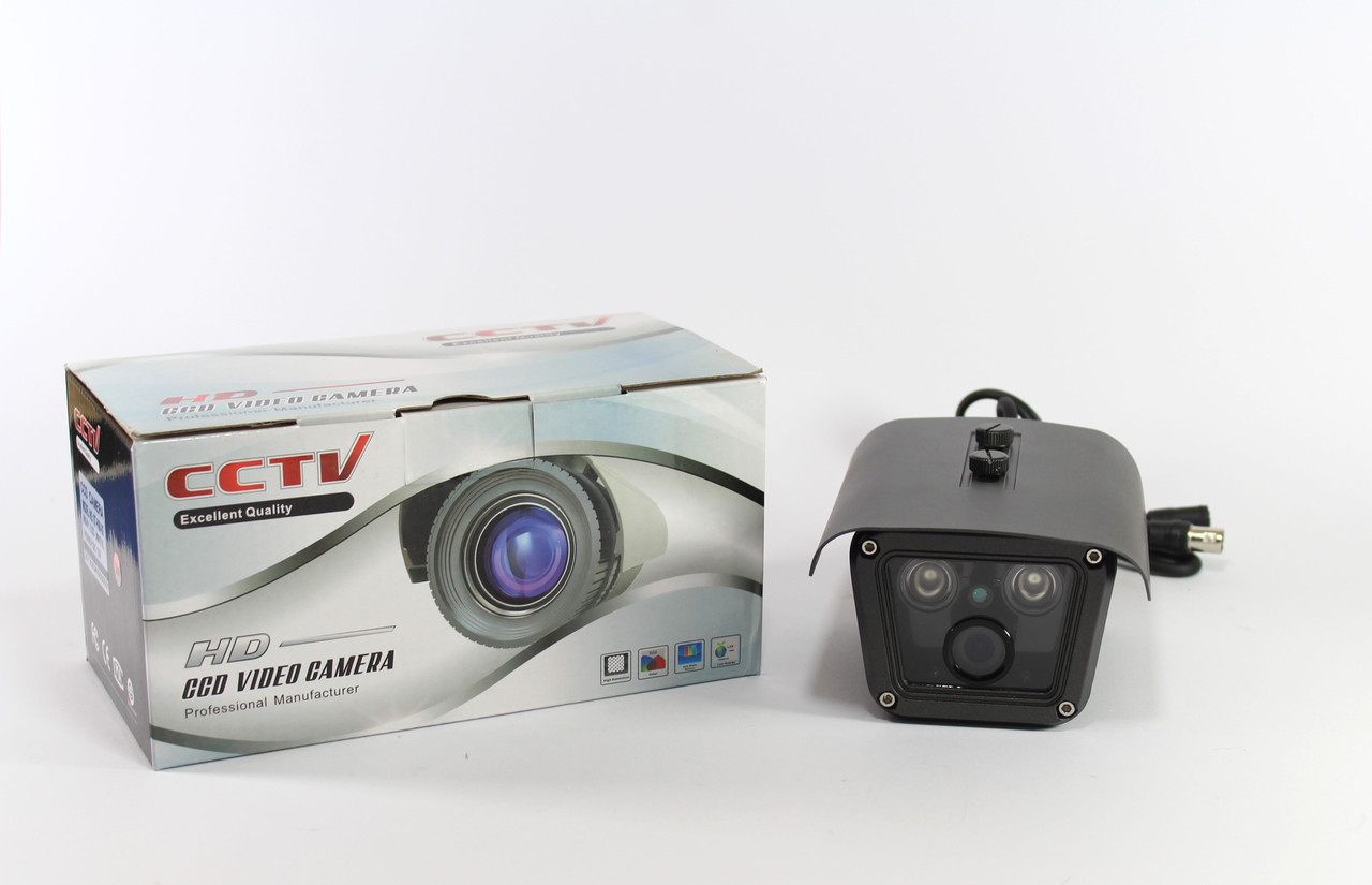 Камера CAMERA 60-2, камера видеонаблюдения CCD Camera ST-K60-02, уличная мини камера