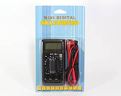 Цифровой мультиметр (тестер) DT-181