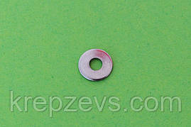 Шайба Ф30 ГОСТ 6958-78 из стали А2