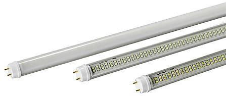 Светодиодные линейные лампы и светильники Т5 и Т8