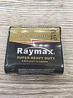 Батарейка Raymax 4.5v-3R12 (Квадратная)