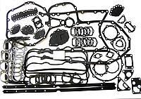 Набор прокладок двигателя (без ГБЦ) ЯМЗ-240 К-701  (арт. 19211)