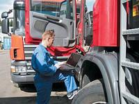 Ремонт элекрики и электроники грузовых автомобилей