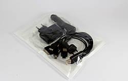 Коплект Адаптер Mobi charger 10in1 683