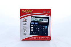 Калькулятор настольныйKadio KD 500