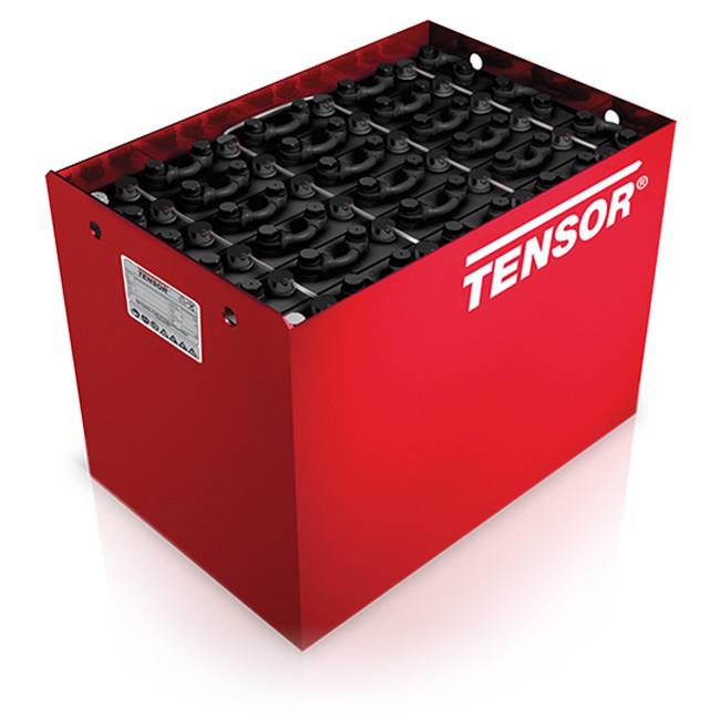 Тяговые аккумуляторы Exide Tensor
