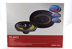 Автомобильные Колонки TS 6973A max 350w  Автомобильная акустика