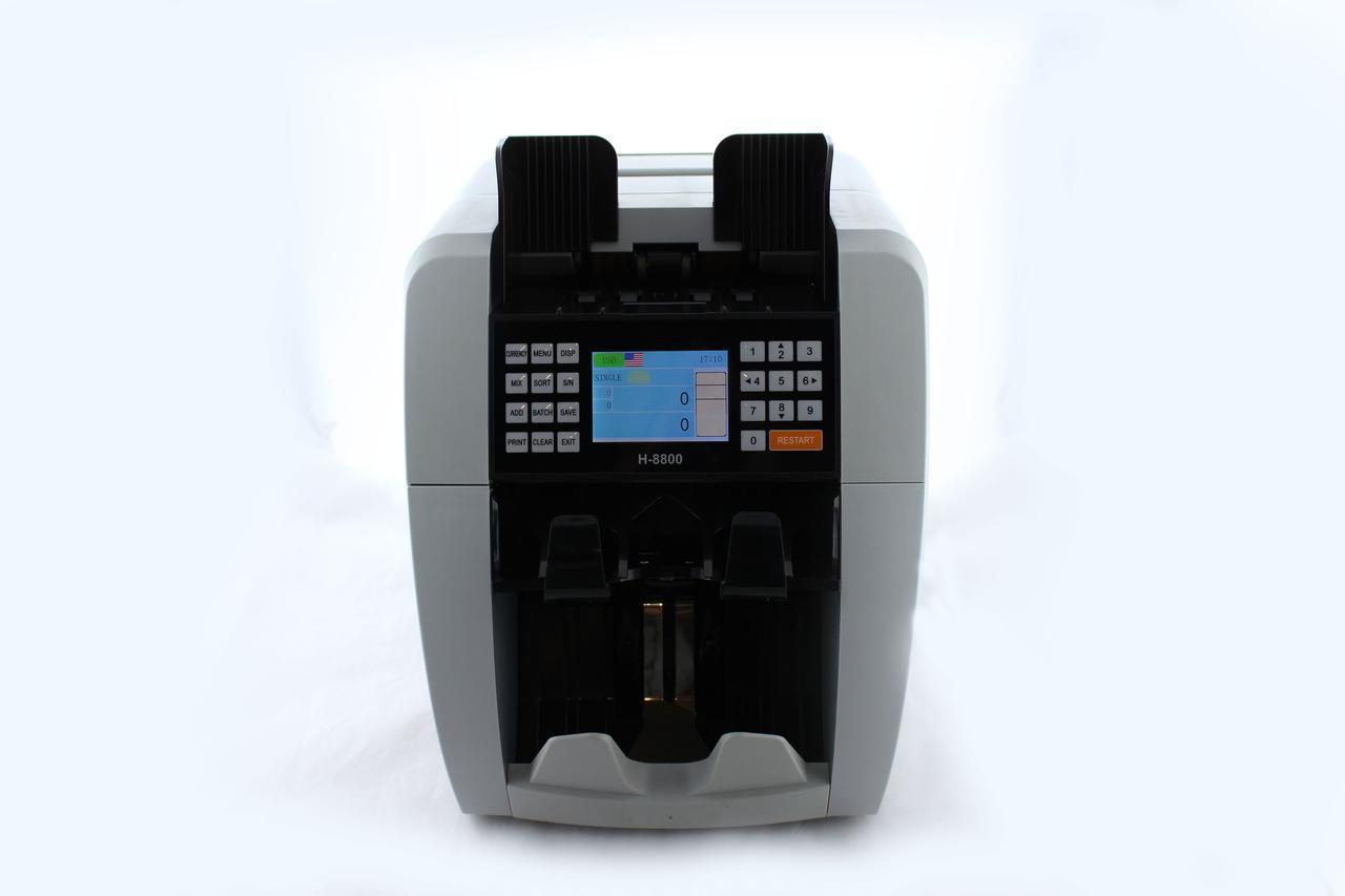 Счетная машинка \ bill counter 8800 (1)