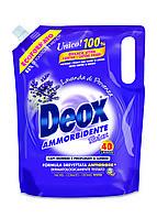 Кондиционер-ополаскиватель для белья Deox Ammorbidente Lavanda di Provenza Ecoformato 2000 ml