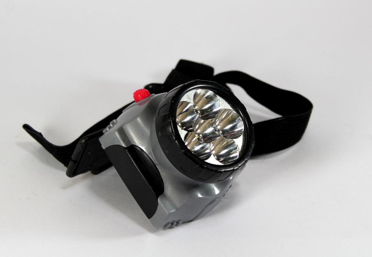 Налобныйсветодиодный фонарикXY 2010