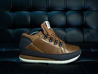 Мужские стильные кроссовки AX Boxing Коричневые (реплика) 3755dca143a56