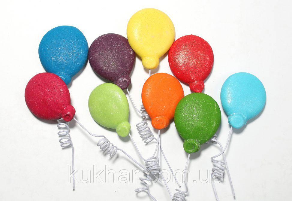 """Набір """"Святкові кульки"""""""