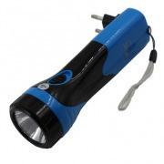 LED фонарь аккумуляторный YJ-209 / ручной светодиодный фонарик