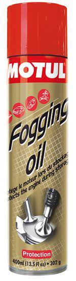 MOTUL Fogging Oil (400мл.)