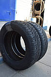 Шины б/у 195/60 R15 Pirelli ЛЕТО, пара, 8 мм, фото 2