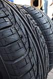 Шины б/у 195/60 R15 Pirelli ЛЕТО, пара, 8 мм, фото 4