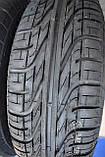 Шины б/у 195/60 R15 Pirelli ЛЕТО, пара, 8 мм, фото 5