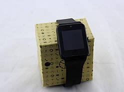Умные часы Smart Watch GT08 Black(БЕЗ замены брака!!!)