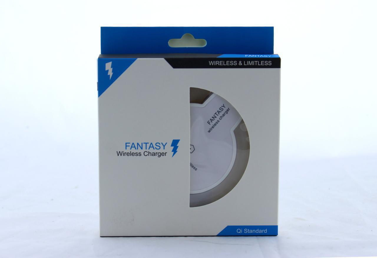 Адаптер для телефона беспроводной K9 QI wireless charger