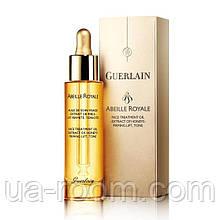 Питательное масло для лица Guerlain Abeille Royale