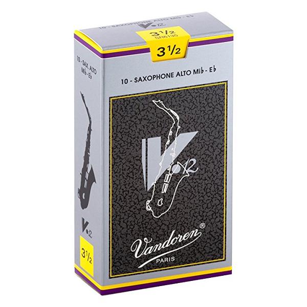 Тростина для альт саксофона Vandoren V12 3 1/2 SR6135