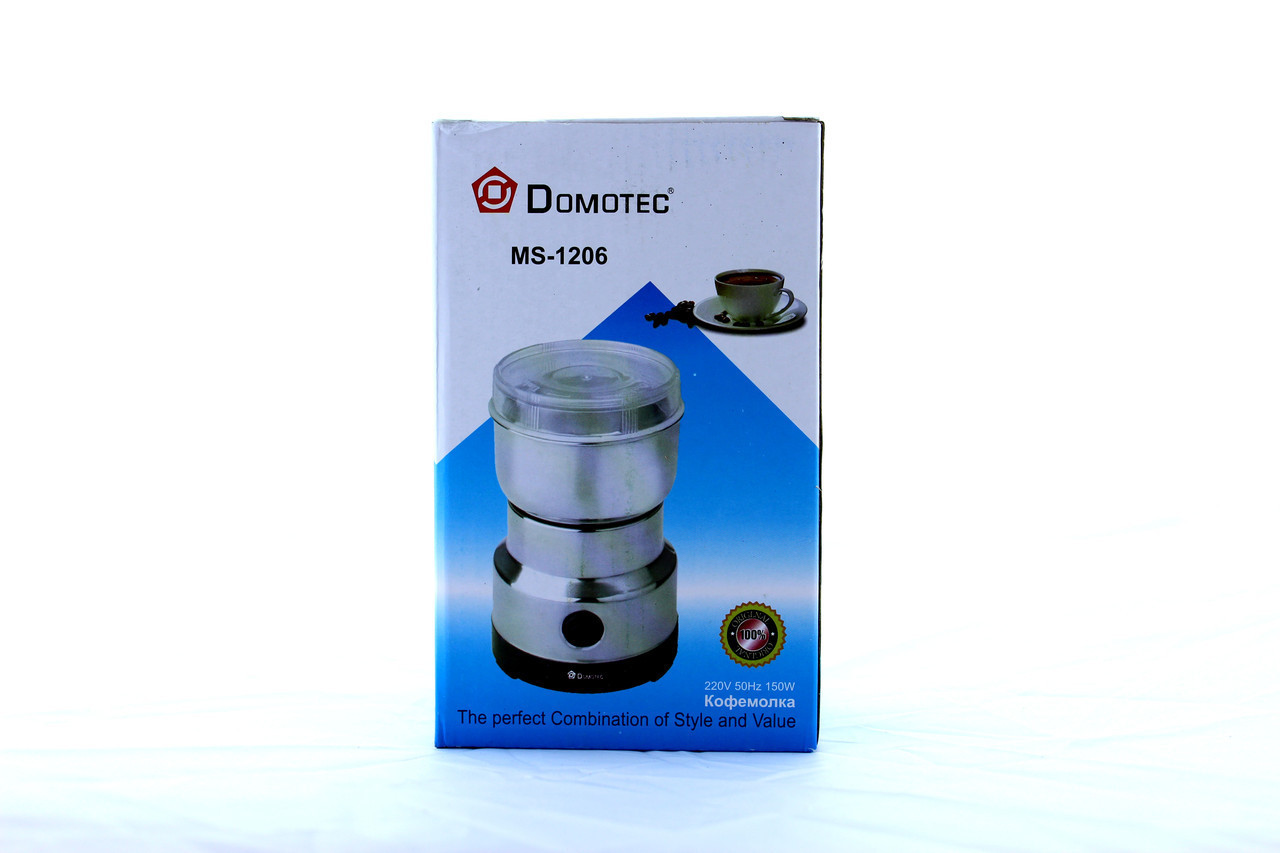 Кофемолка MS 1206 / 833  220V/150W
