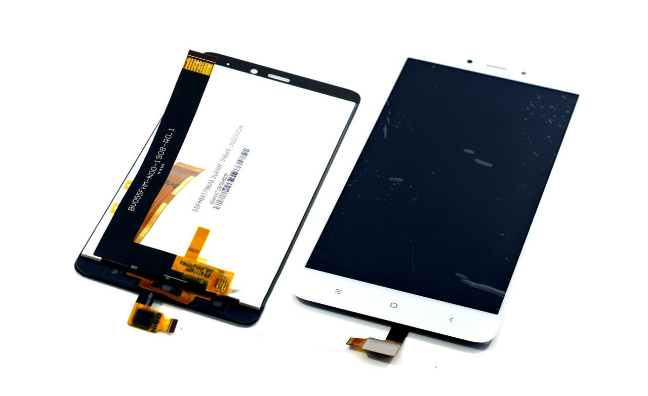 Модуль Xiaomi Redmi 4 white Orig .s