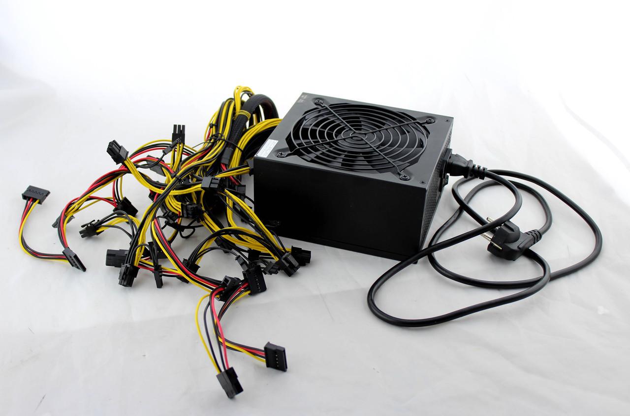 Блок питания power supplier 1800w (6)