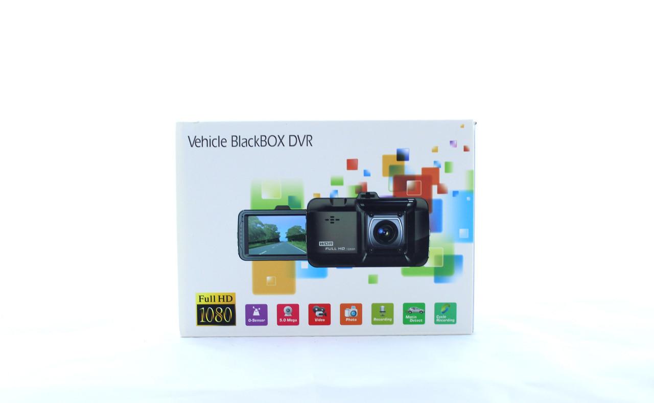 Видеорегистратор DVR D 101 6001 HD / Full HD