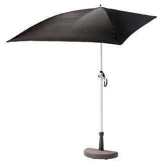 Зонты и беседки