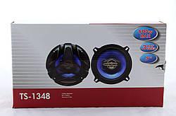 Автоколонки TS-1348 / автомобильные акустические динамики / колонки в автомобиль / Автомобильная акустика