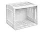 Пластиковый ящик со сплошным дном 433х347х283 мм, фото 3