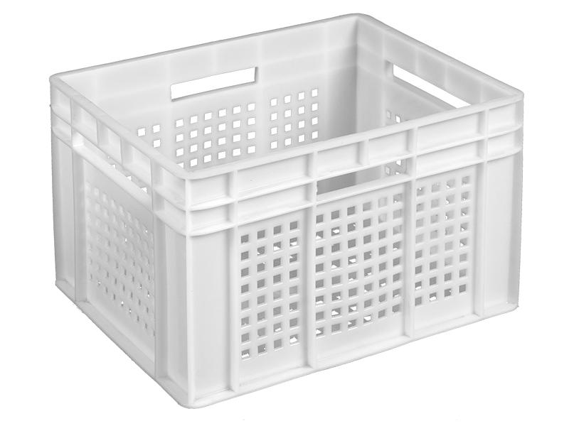 Пластиковый ящик 433х347х283 мм
