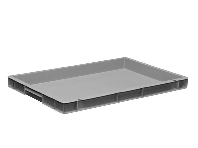 Пластиковый ящик 600х400х50 мм