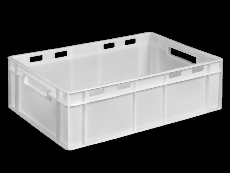 Пластиковый ящик 600х400х190 мм