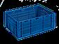 Пластиковый ящик 600х400х260 мм, фото 2
